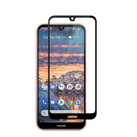 3D Full-screen corning series for Nokia 2.2