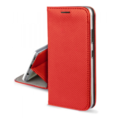 Red Book MAGNET case for Nokia 2.3 / TA-1206, TA-1209, TA-1211, TA-1214