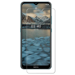 Glass screen protector for Nokia 2.4