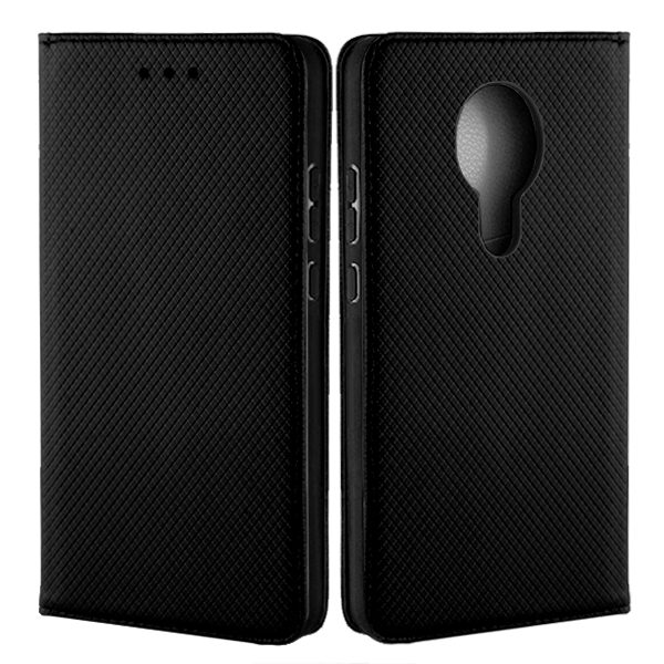Black Book MAGNET case for Nokia 3.4