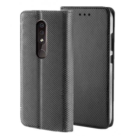 Black Book MAGNET case for Nokia 4.2