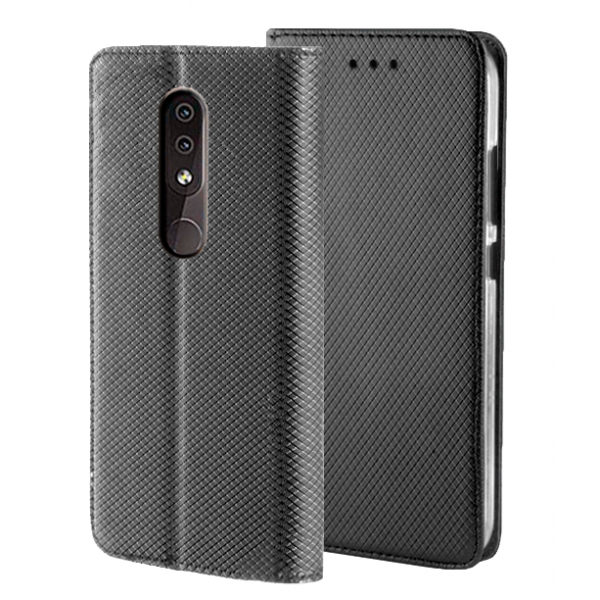 Black Book MAGNET case for Nokia 4.2