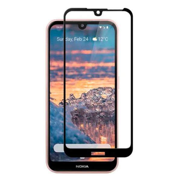 5D Full-screen corning series for Nokia 4.2