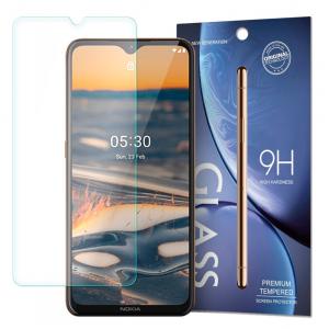 Impact resistant glass screen protector for Nokia 5.3 /  TA-1234, TA-1223, TA-1227, TA-1229