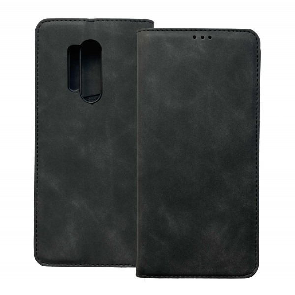 Black Book MAGNET case for OnePlus 8 Pro