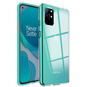 TPU Silicone Case for OnePlus 8T