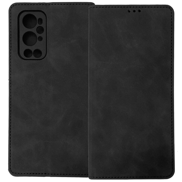 Black Book MAGNET case for OnePlus 9 Pro