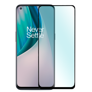 3D Full-screen corning series for OnePlus Nord N10 5G