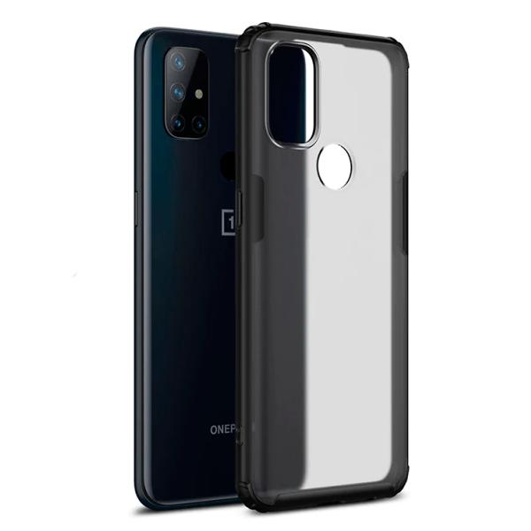Defender Matte Shield case for OnePlus Nord N10 5G