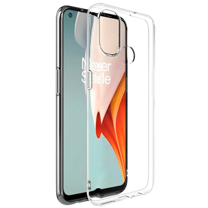 TPU Silicone Case for OnePlus Nord N100