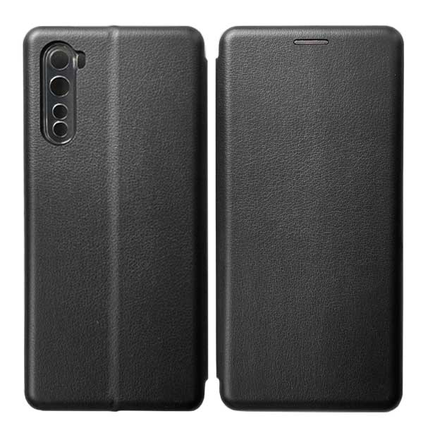 Black Book Elegance case for OnePlus Nord 5G