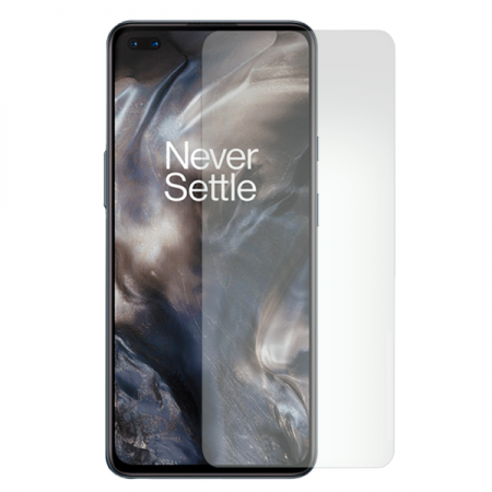 Glass screen protector for OnePlus Nord 5G
