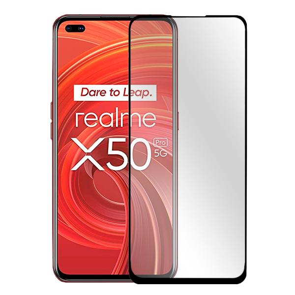 3D Full-screen corning series for Realme X50 Pro