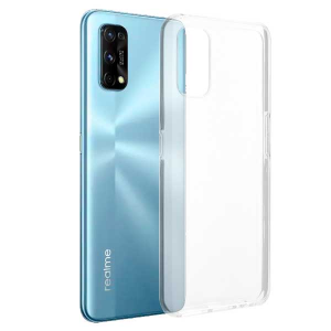 Basic Slim Ultra Thin TPU Silicone Case for Realme 7 Pro/ RMX2170
