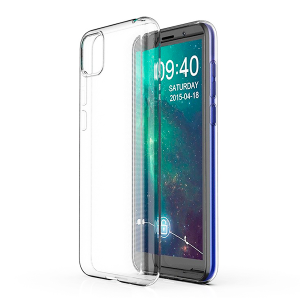 Basic Slim Ultra Thin TPU Silicone Case for Realme C11