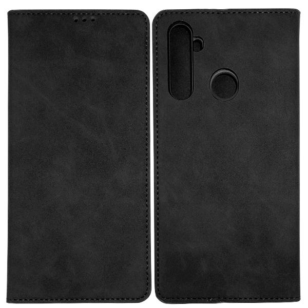 Black Book MAGNET case for Realme 5i