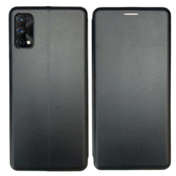 Black Book Elegance case for Realme 7 Pro