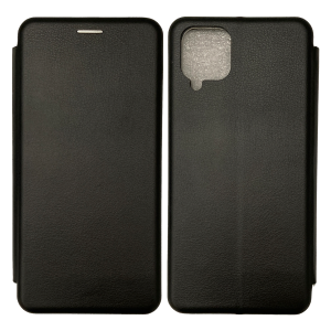 Black Book Elegance case for Samsung Galaxy A12