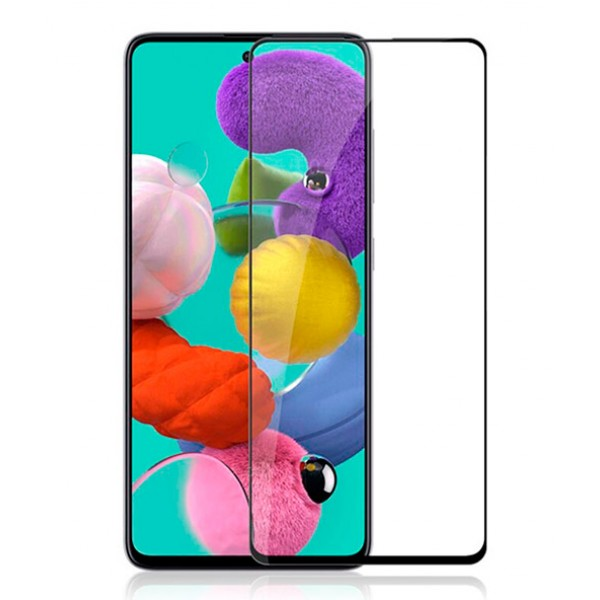 3D Full-screen corning series for Samsung Galaxy A71