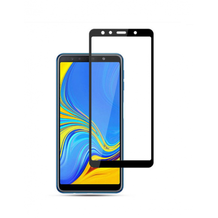 3D Full-screen corning series for Samsung Galaxy A7 (2018) A750