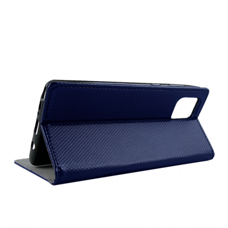 Blue Book MAGNET case for Samsung Galaxy Note 10 Lite