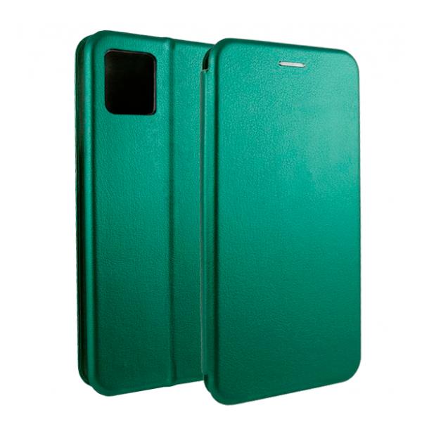 Green Book Elegance case for Samsung Galaxy Note10 Lite