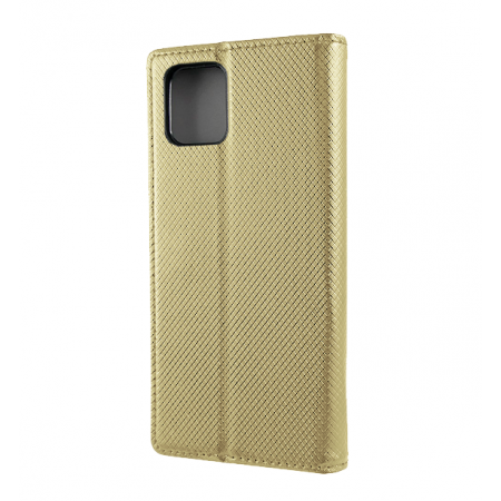 Gold Book MAGNET case for Samsung Galaxy Note10 Lite