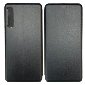 Black Book Elegance case for Sony Xperia 10 II