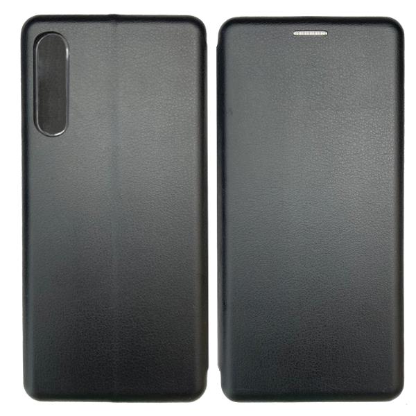 Black Book Elegance case for Sony Xperia 10 II