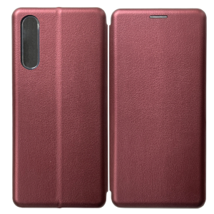Wine Book Elegance case for Sony Xperia L4