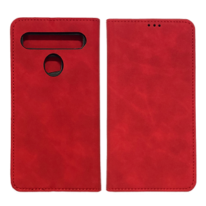 Red Book MAGNET case for TCL 10L