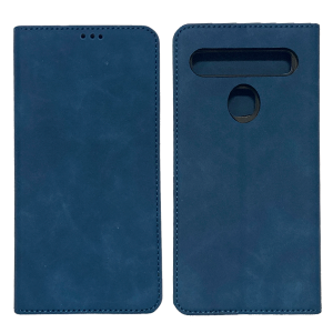 Blue Book MAGNET case for TCL 10L