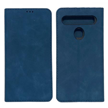 Blue Book MAGNET case for TCL 10L