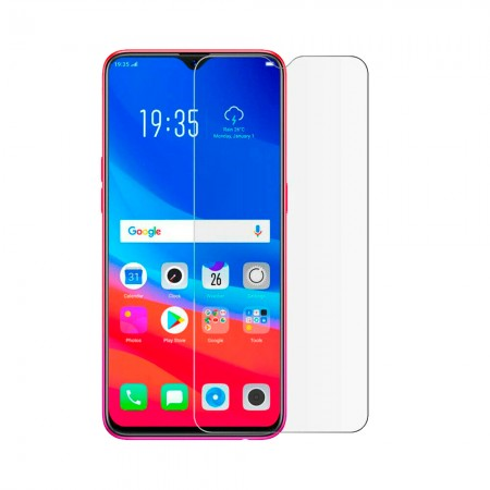 Impact resistant glass screen protector for Umidigi F1 Play