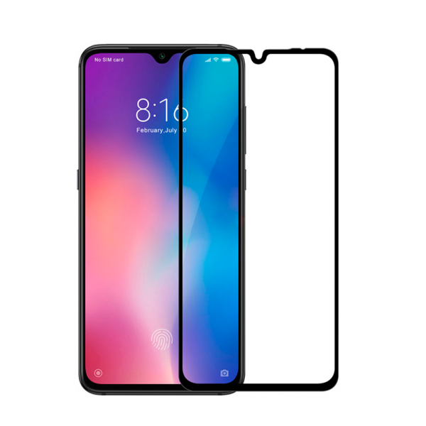 3D Full-screen corning series for Xiaomi Mi 9 Lite