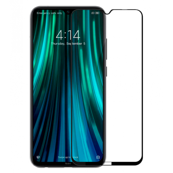 3D Full-screen corning series for Xiaomi Redmi Note 8 Pro / M1906G7I