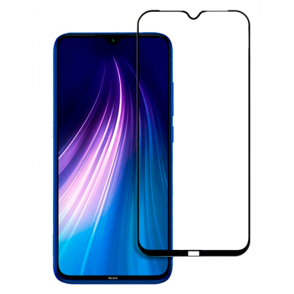 3D Full screen glass protector for Xiaomi Redmi Note 8T