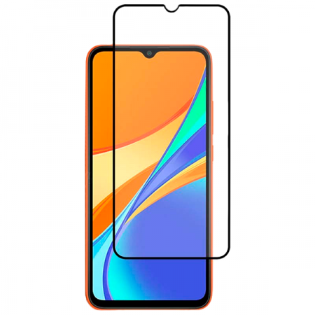 3D Full-screen corning series for Xiaomi Redmi 9C NFC / M2006C3MNG
