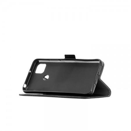Black Book Pocket case for Xiaomi Redmi 9C NFC