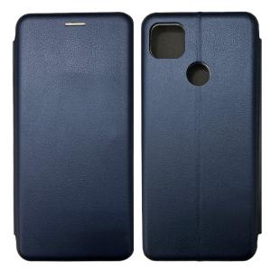 Blue Book Elegance case for Xiaomi Redmi 9C NFC