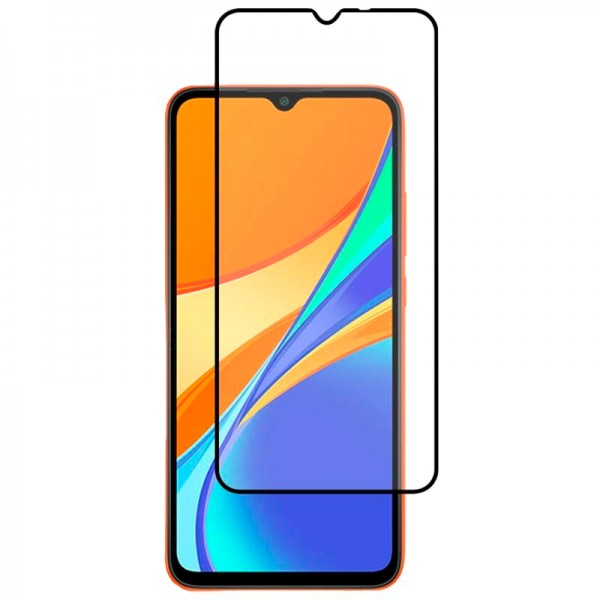 3D Full-screen corning series for Xiaomi Redmi 9C / M2006C3MG