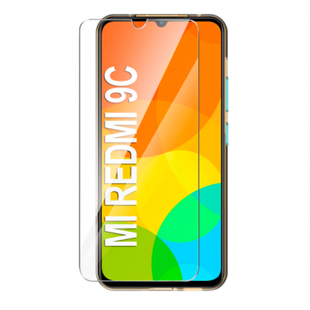 Tempered screen protector for Xiaomi Redmi 9C