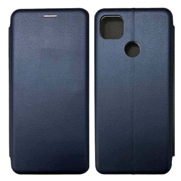 Blue Book Elegance case for Xiaomi Redmi 9C