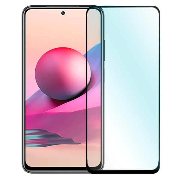 3D Full-screen corning series for Xiaomi Redmi Note 10 / 10s