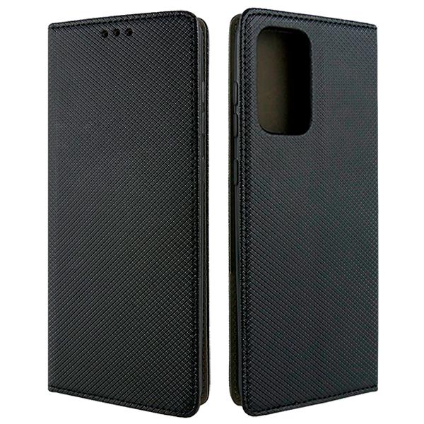 Black Book MAGNET case for Xiaomi Redmi Note 10 / 10s