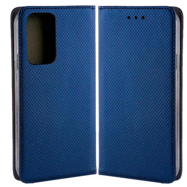Blue Book MAGNET case for Xiaomi Redmi Note 10 / 10s