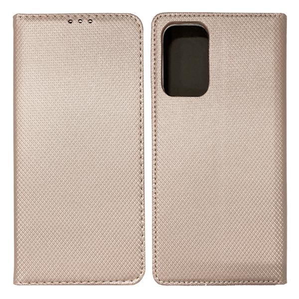 Gold Book MAGNET case for Xiaomi Redmi Note 10 / 10s