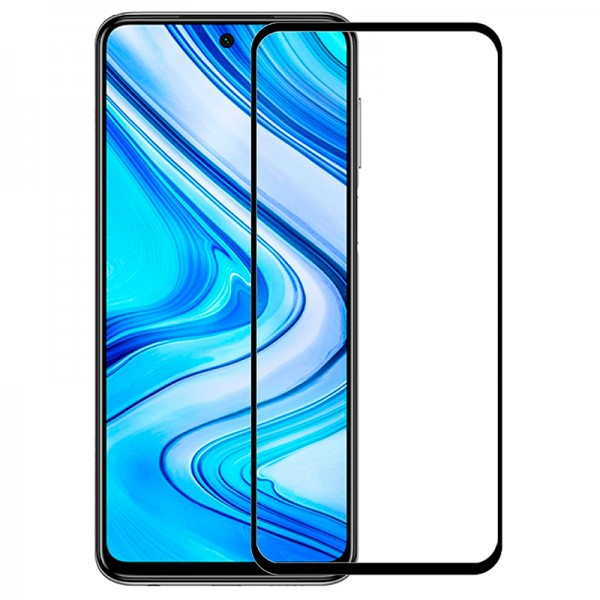 3D Full-screen corning series for Xiaomi Redmi Note 9S / Note 9 Pro