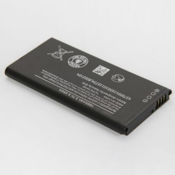 Battery BN-01 for Nokia Lumia, X Nokia X+