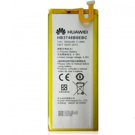 Huawei Ascend G7 battery  HB3748B8EBC 3000mAh